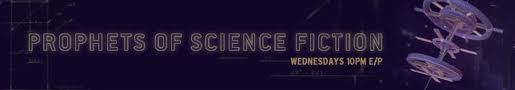 Prophets of Science logo