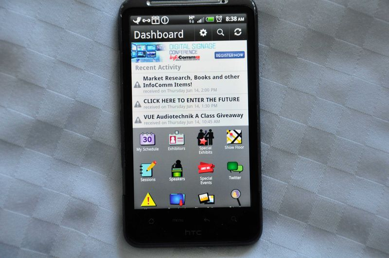 Infocomm-app-dash
