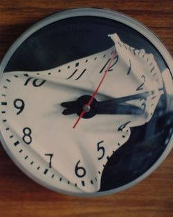 Warped_Clock
